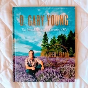 D. Gary Young: World Leader EO's 💥 FINAL PRICE 💥